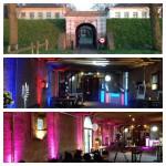 bruiloft DJ Woerden Bodegraven Fort Wierickerschans