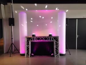 bruiloft DJ Inn Style Maarssen